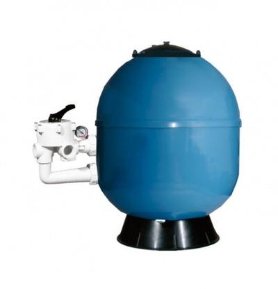 фильтрационная емкость kripsol artik 640 мм. - 16 м3/час Kripsol (Испания) фильтровальные емкости