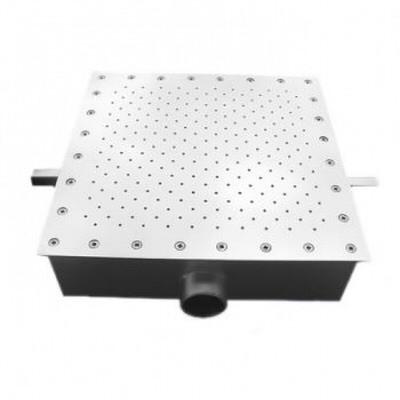 гейзер квадратный - 300 x 300 Aldis (Украина) донные гейзеры