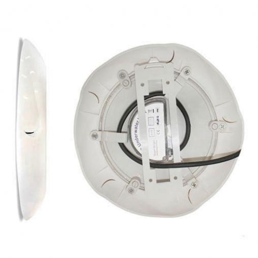 светодиодный прожектор hentech rgb, 30 вт Hentech (Китай) подводные прожекторы