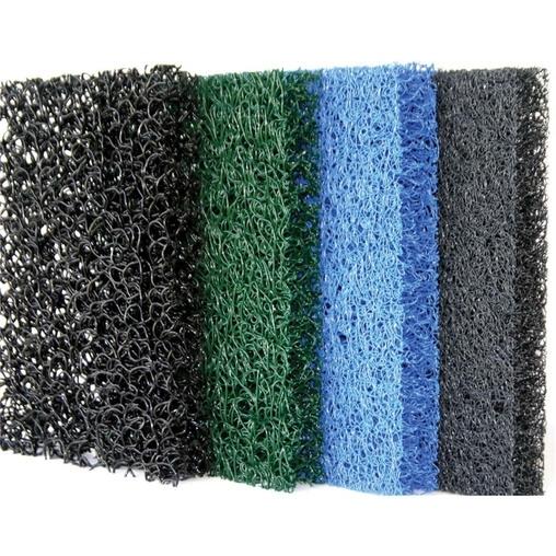 наполнитель для биофильтра matala ppc filter matting 1,2м х 1м х 4см голубой Matala (США) биозагрузка для фильтров