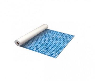 пленка пвх для бассейна alkorplan 3000 - мозаика крупная (ширина 1.65 м) Alkorplan (Бельгия) пленка для бассейна