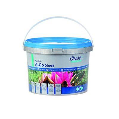 oase aquaactiv algo direct 5 л Oase (Германия) биологические препараты - химия для пруда