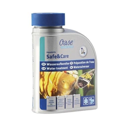 Oase AquaActiv Safe&Care, 500 мл