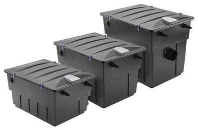 проточный фильтр для пруда oase biotec screenmatic 90000 Oase (Германия) проточные фильтры для прудов