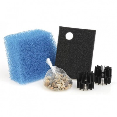 комплект сменных фильтрующих элементов для фильтра oase filtral uvc 5000 Oase (Германия) сменные фильтрационные вкладыши