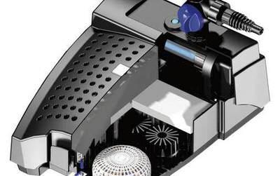 комплект сменных фильтрующих элементов для фильтра oase filtral uvc 2500 Oase (Германия) сменные фильтрационные вкладыши