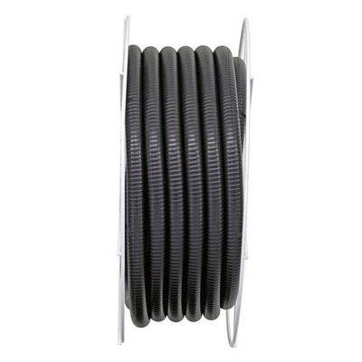 шланг напорно-всасывающий, спиральный, oase (черный) 40 мм Oase (Германия) трубы и шланги