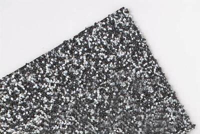 пленка имитирующая камень oase, ширина 0,6м (серый гранит) Oase (Германия) пленка с гравием