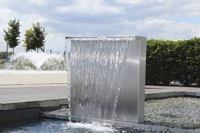 комплект водопада oase waterfall set 60 solo Oase (Германия) комплекты