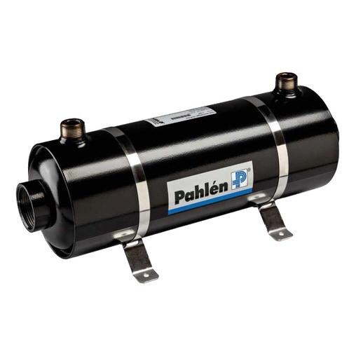 теплообменник для бассейна pahlen hi-flow - 28 квт. спиральный Pahlén (Швеция) теплообменник для бассейна