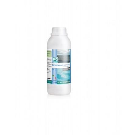 зимний консервант barchemicals - 1 л. Barchemicals (Италия) химия для бассейна