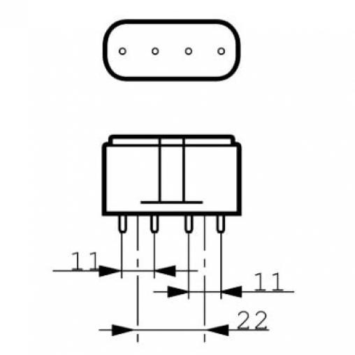 Сменная УФ-лампа Philips UVC 36 Вт