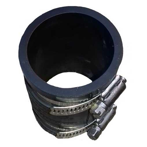 гибкая муфта pipeconx 50 х 50 мм Pipeconx (США) гибкие резиновые соединения