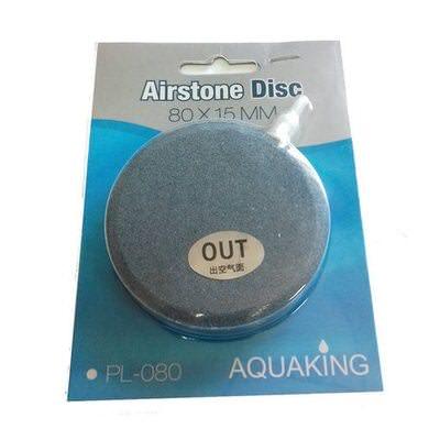 распылитель aquaking air stone disk 80х15 AquaKing (Нидерланды) aэраторы для пруда