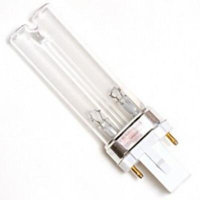 сменная уф-лампа aquael 11 w Aquael (Польша) сменные уф лампи