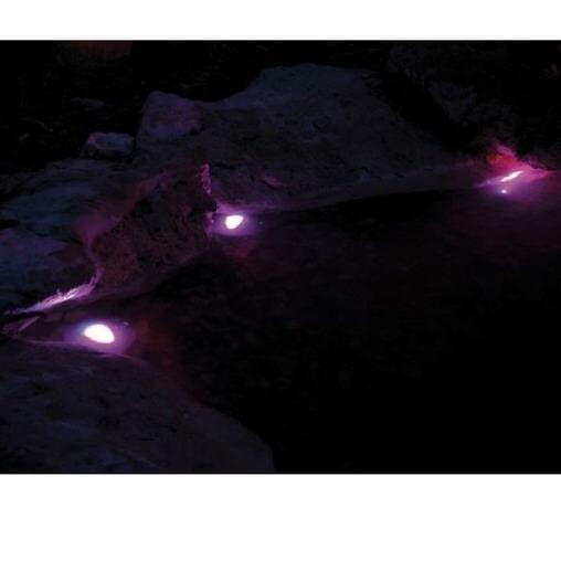Светильник для пруда Pontec PondoStar LED RGB Set 3