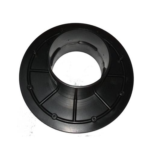 проход через пленку черный 40 мм Coraplax (Испания) проходы через пленку