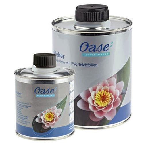 клей для пленки пвх, oase (250 мл) Oase (Германия) клей для пленки пвх и epdm