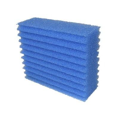 cменная губка для фильтров oase biosmart 18-36000, голубая Oase (Германия) сменные фильтрационные вкладыши