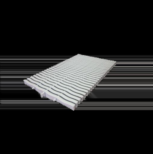 переливная решетка kripsol straight, (ширина 245 высота 20) Kripsol (Испания) переливные решетки