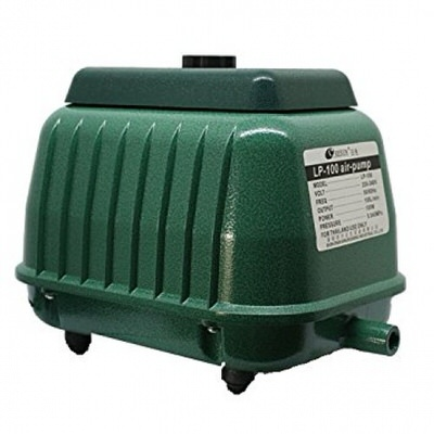 компрессор для пруда resun lp-60 Resun (Китай) aэраторы для пруда