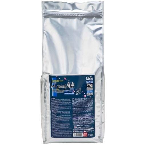 Корм для Кои Saki-Hikari Pure White 5 kg