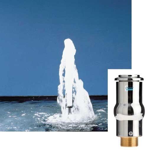 фонтанная насадка oase schaumsprudler 55-15 e Oase (Германия) фонтанные насадки