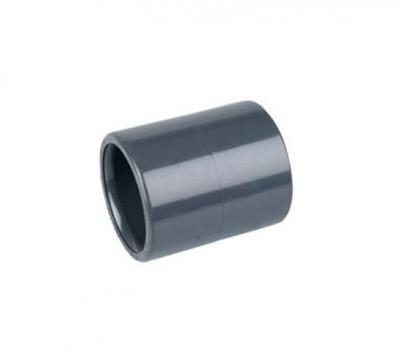 соеденительная муфта пвх coraplax - d 63 мм Coraplax (Испания) муфты, редукции