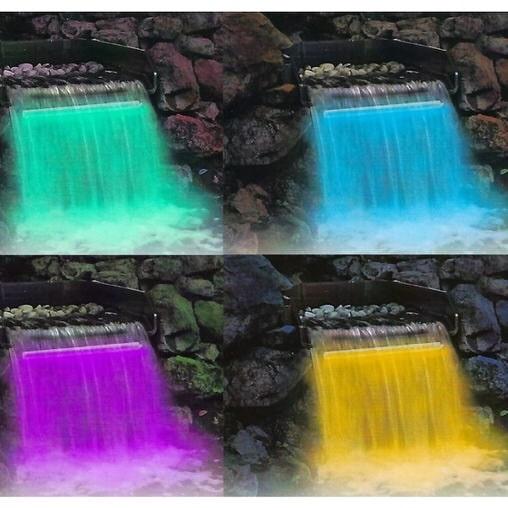 Підсвітка для водоспаду Superfish Pond Multi LED 30