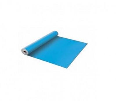 пленка пвх для бассейна alkorplan 2000 - синяя (ширина 1.65 м) Alkorplan (Бельгия) пленка для бассейна