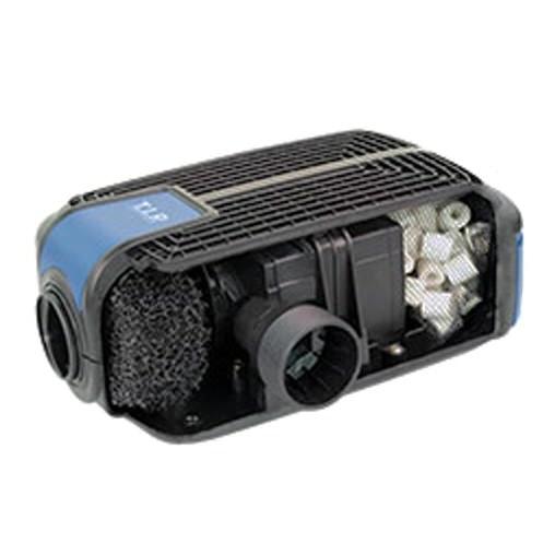 Підводний фільтр-фонтан для ставка T.I.P. Multifunktions-Teichpumpe WPF 1500 S