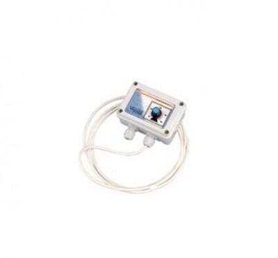 электротермостат ip 55 (в коробке) Vagner (Чехия) комплектующие
