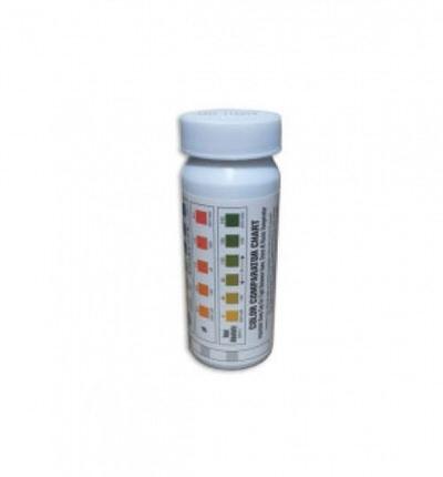 тестовые полоски 5 в 1 bridge Bridge (Китай) химия для бассейна
