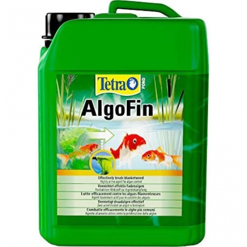 Tetra Pond AlgoFin 3000 мл
