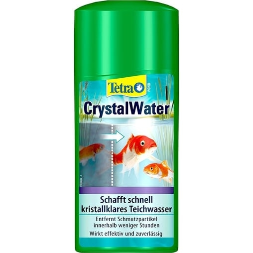 Tetra Pond Crystal Water 250 мл