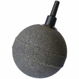 Розпилювач AquaKing 50x50. gray, круглий