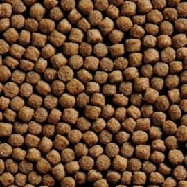 корм для рыб coppens wheat germ 5 кг Coppens (Нидерланды) корм для прудовых рыб
