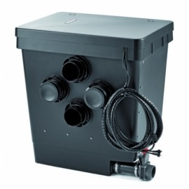 Барабанный фильтр гравитационного типа ProfiClear Premium drum filter gravity