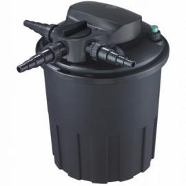 Напорный фильтр для пруда AquaNova NBPF-12000 UV 18 W с обратной промывкой