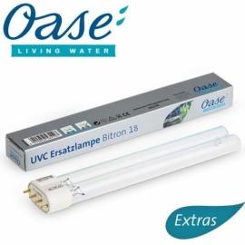 Сменная УФ-лампа OASE UVC 18 Вт