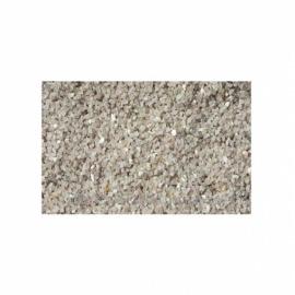кварцевый песок (0.8 - 1.2 мм) - 25 кг Евроминерал (Украина) фильтрующий наполнитель