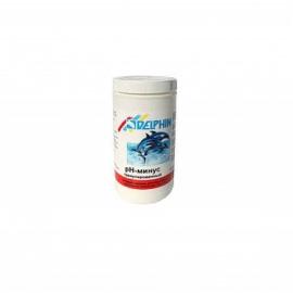 pH - минус Delphin - 1 кг