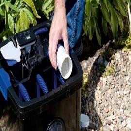 стартер для фильтра oase biokick cws 200 мл (на 10000 л) Oase (Германия) биологические препараты - химия для пруда