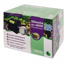 Аэратор для пруда Velda Silenta Pro 6000