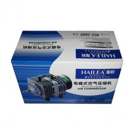 Компрессор для пруда Hailea ACO-388D