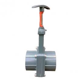 задвижка для труб 63 мм Valterra (Мексика) задвижки и краны для труб пвх