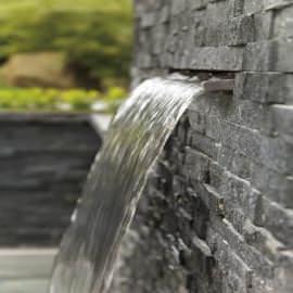 излив oase waterfall 90 Oase (Германия) изливы
