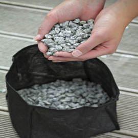 корзина для высадки водных растений oase, 25х25см Oase (Германия) для высадки растений