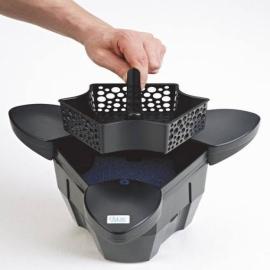 сменная губка для скиммера oase swimskim 25 Oase (Германия) сменные фильтрационные вкладыши