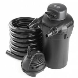 напорный фильтр для пруда pontec pondopress 5000 Pontec (Германия) напорные фильтры для прудов
